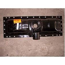Бак радиатора верхний МТЗ-1221 5 -рядный