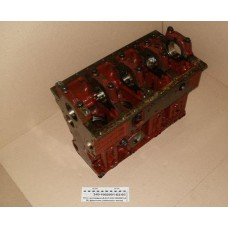 Блок цилиндров Д240,243 (МТЗ 80,82) (пр-во ММЗ)