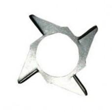 Крыльчатка ротора фильтра центробеж. очист. масла (пр-во БЗА)