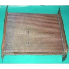 Сердцевина радиатора ЮМЗ 4-х рядн. <ДК>
