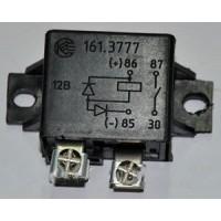 Реле свечей накала (4-х конт.) 12В, 60А МТЗ-80-3022