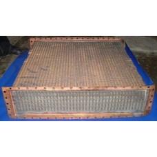 Сердцевина радиатора Т 150, Нива, Енисей 5-ти рядн. (пр-во г.Оренбург)