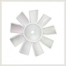 Крыльчатка вентилятора 238Н (пр-во ЯМЗ)