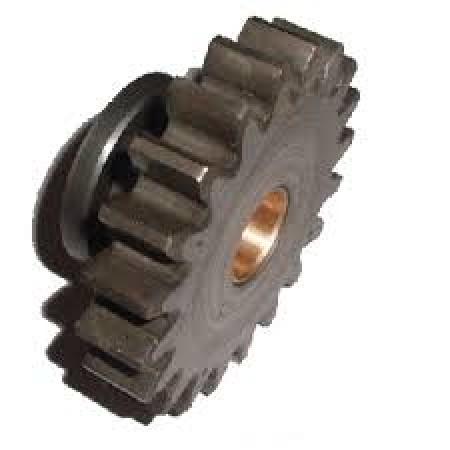 Шестерня компрессора (h-14 мм) ПАЗ,МАЗ,ЗИЛ д-245