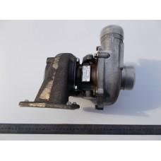 Турбокомпрессор Д-245 МТЗ (пр-во БЗА)