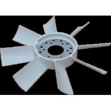 Вентилятор системы охлаждения МТЗ 8 лоп