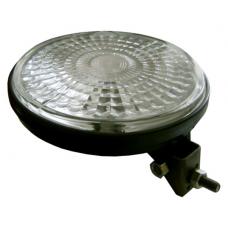 Фара МТЗ рабочая галоген. ламп. в метал. корпусе (пр-во Украина)
