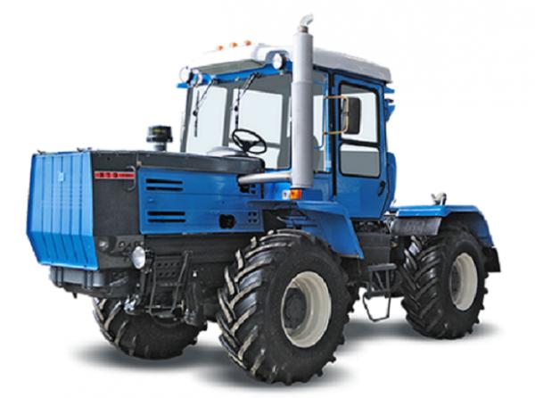 Другие трактора